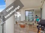 Ejerlejlighed uden bopælspligt Islands Brygge København35