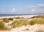 Danish North Sea coast